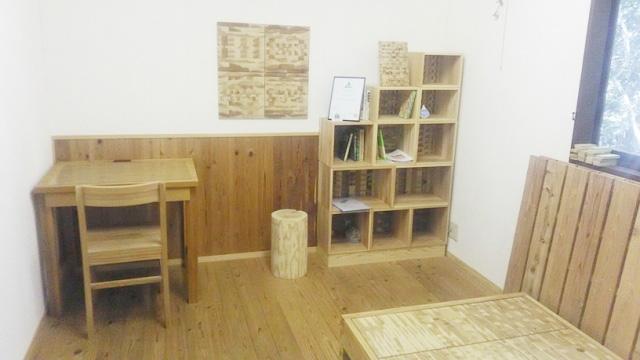 【百年杉】の加藤木材