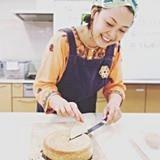 オーガニックカフェ WOOD CANVAS(ウッドキャンバス)オーナーシェフ安達洋子
