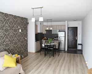 現代的なマンションのイメージ画像