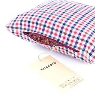 100年杉のモバイル枕