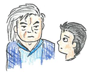 マンガ「美味しんぼ」騒動足る、第604話「福島の真実編」