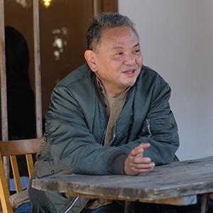 【百年杉】の加藤木材 代表取締役 加藤政実